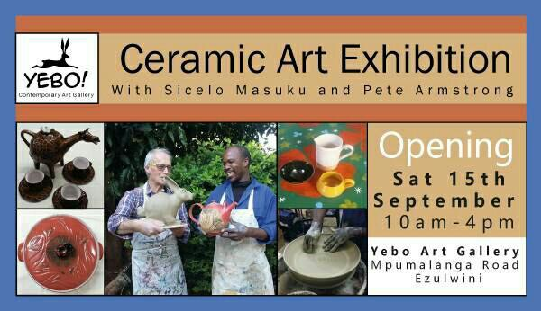 Ceramic Art Exhibition