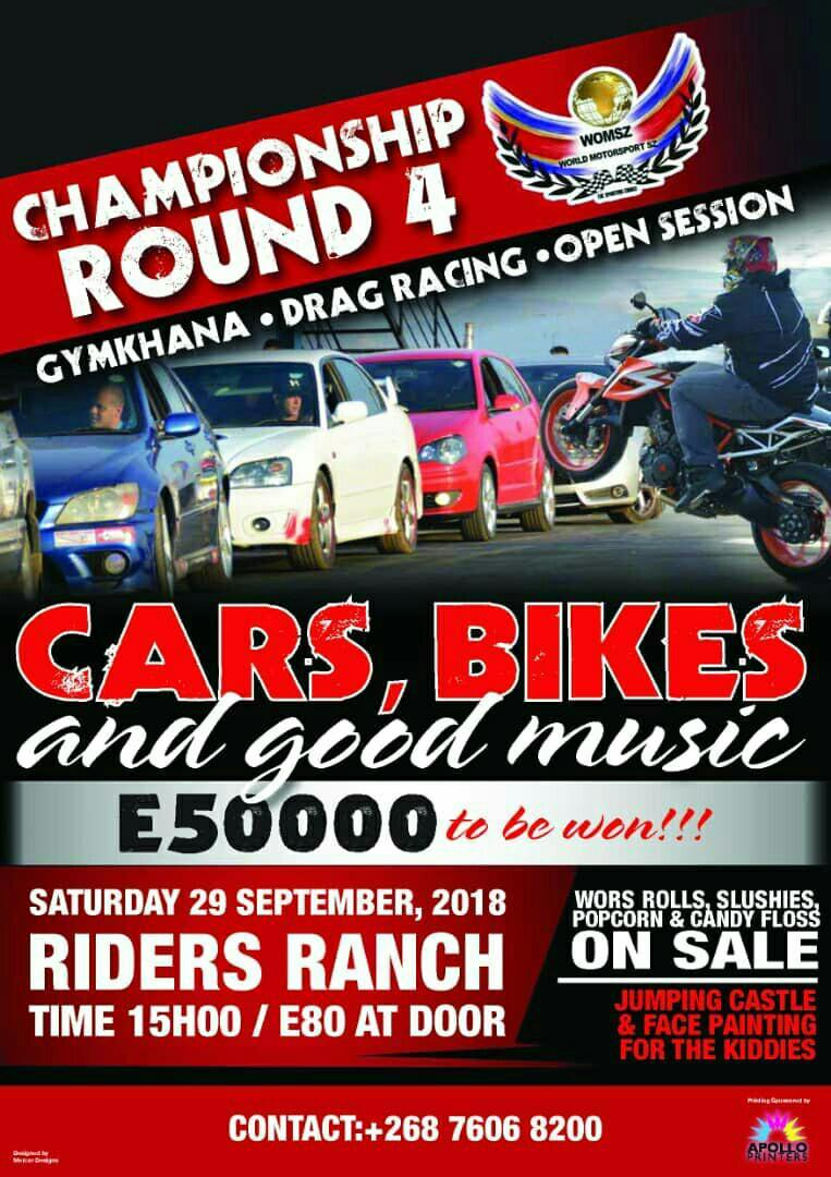 Event Advert