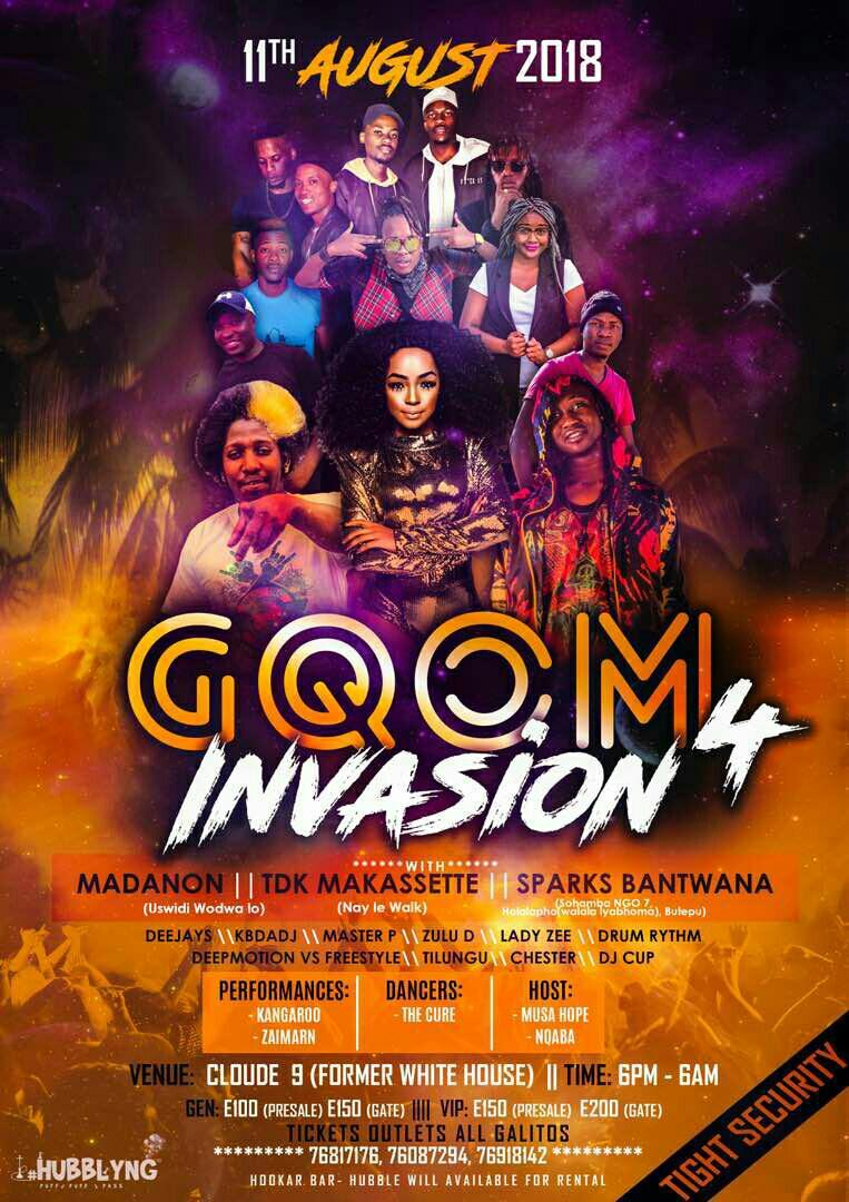 Gcom Invasion 4