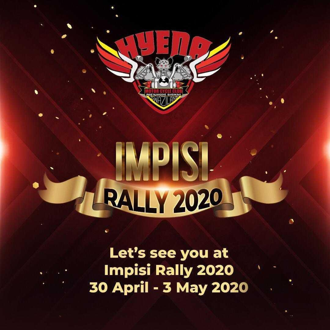 Impisi Rally 2020 Pic