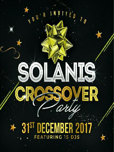 Solanis Crossover Party