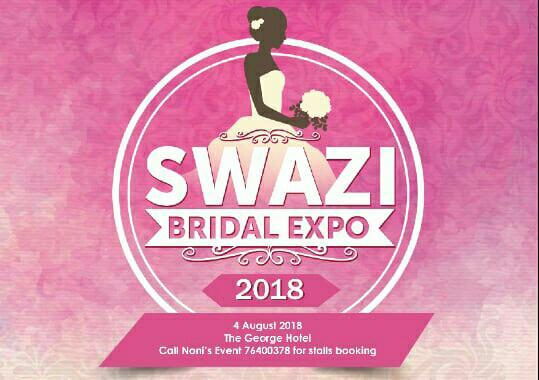 Swazi Bridal Expo 2018