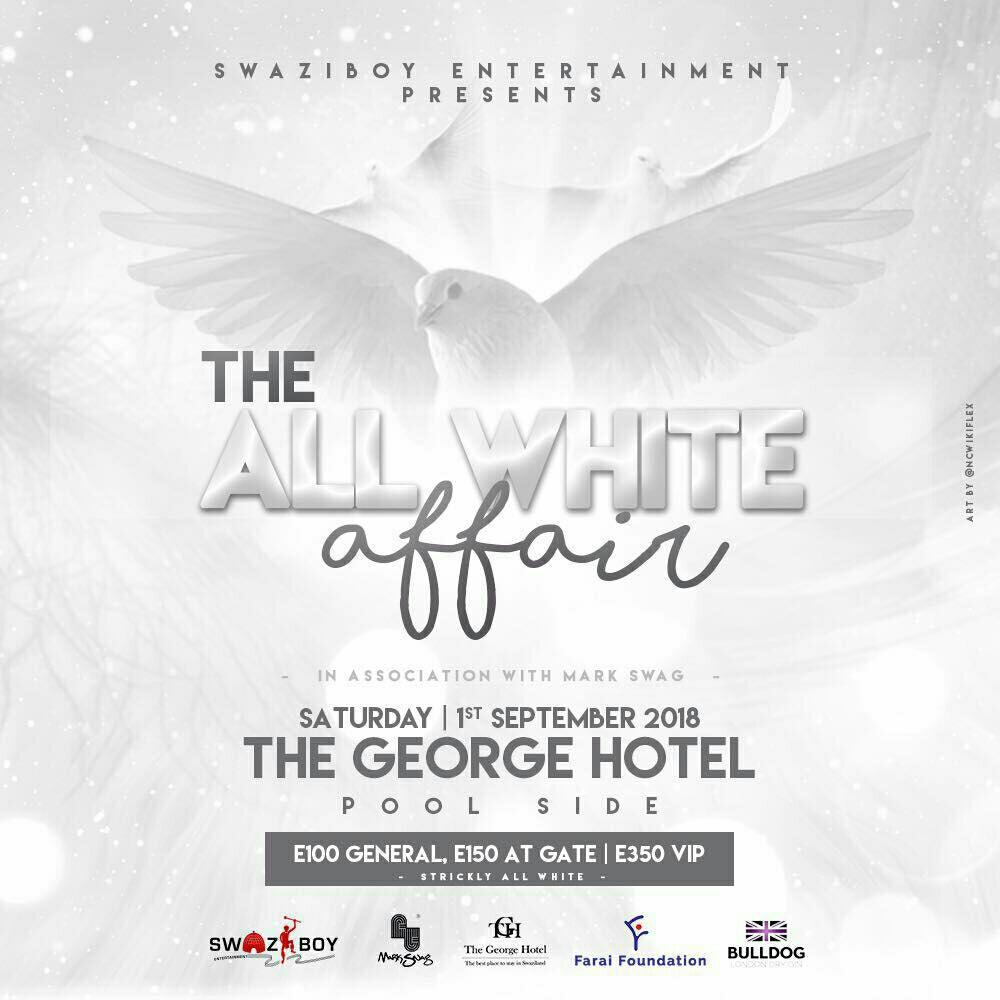 The All White Affair