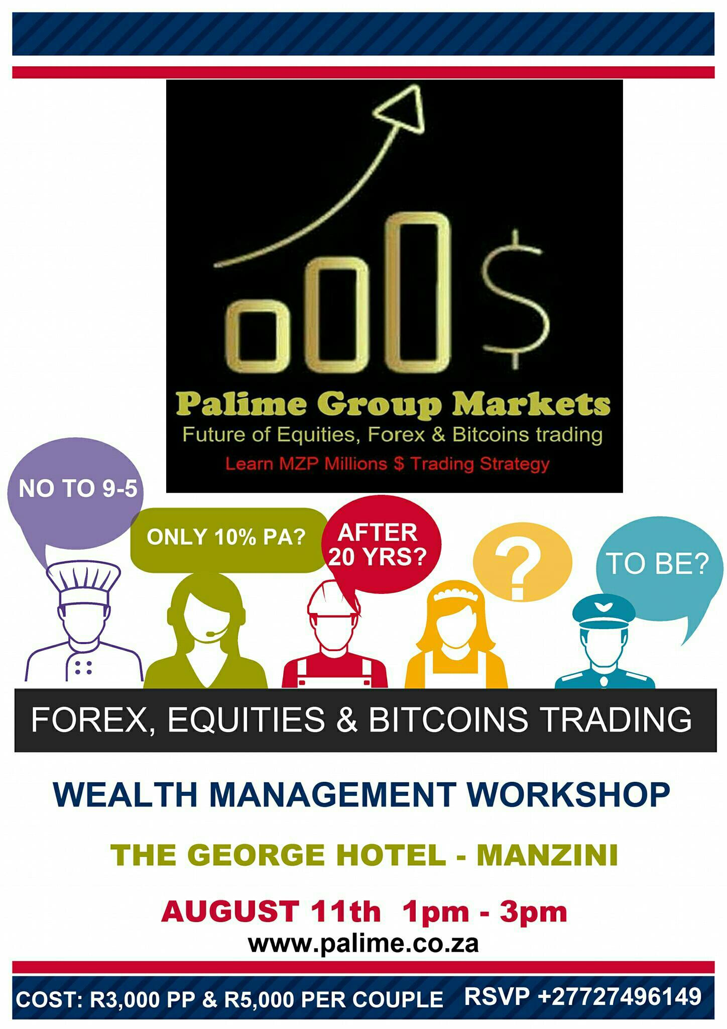 Wealth Management Workshop