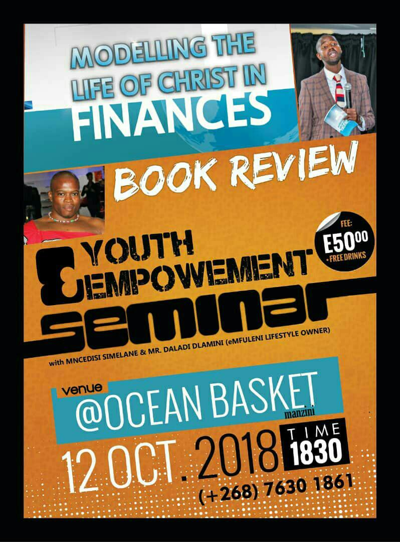 Youth Empowerment Seminar