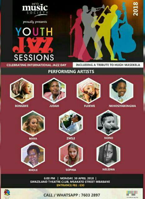 Youth Jazz Session