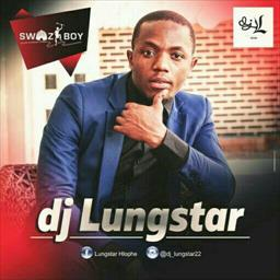 DJ Lungster Pic