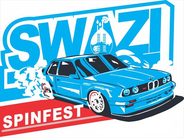 Swazi Spinfest Pic