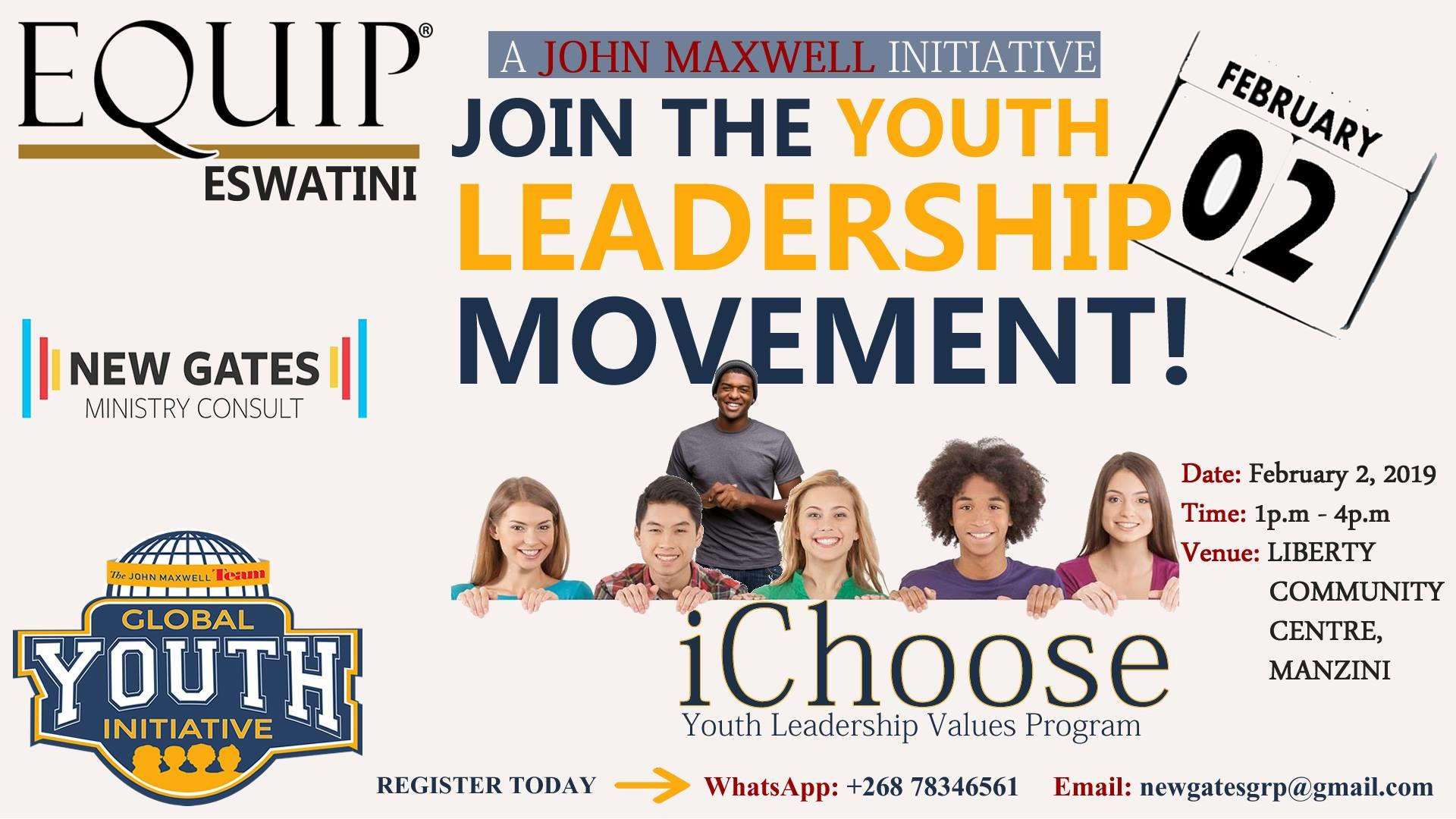 Youth Leadership Movement